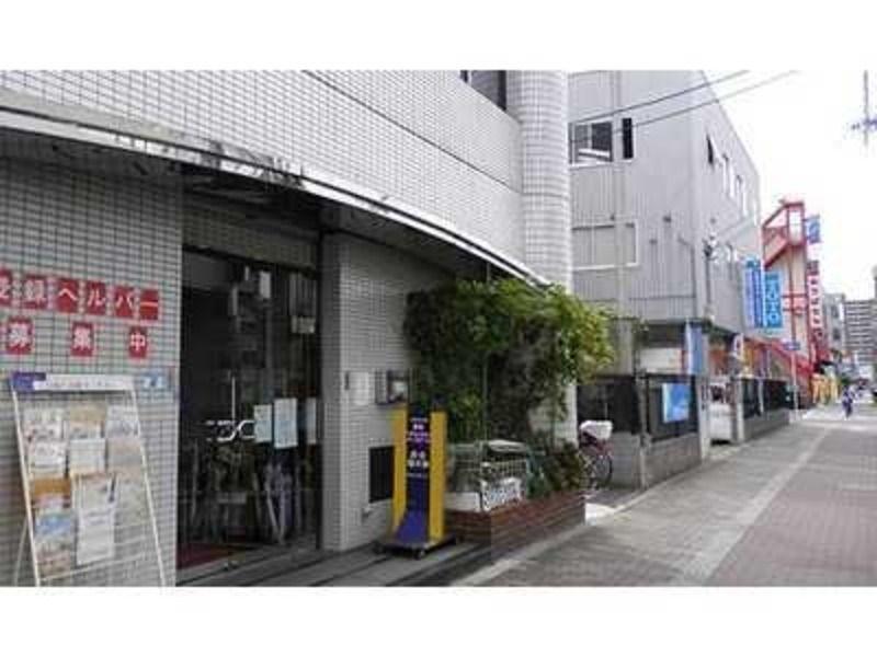 慶生会巽東ヘルパーステーションの画像
