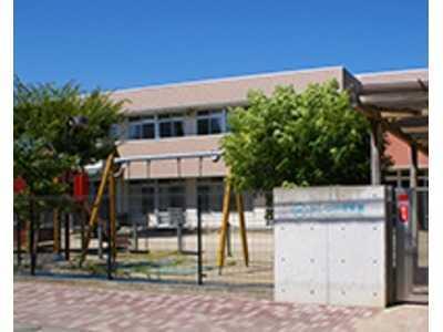 かいづか保育園の画像