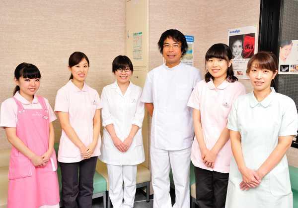 プロ矯正歯科クリニックの画像