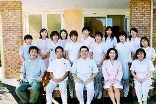たけさき歯科医院(歯科衛生士の求人)の写真: