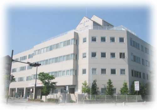 介護老人保健施設アップル学園前の画像
