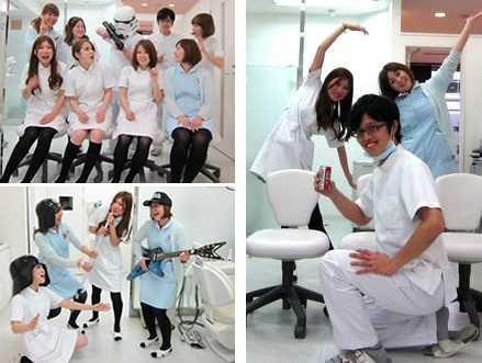 天王台駅前歯科(歯科衛生士の求人)の写真1枚目: