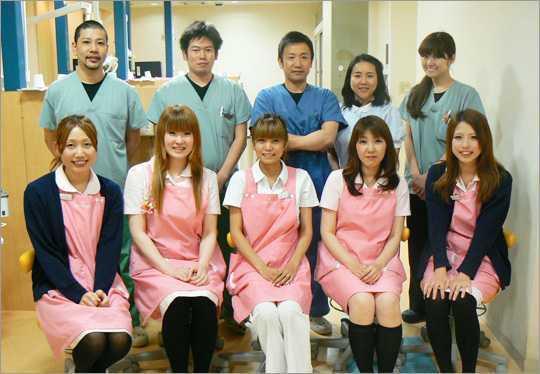 なぎさ歯科医院の画像