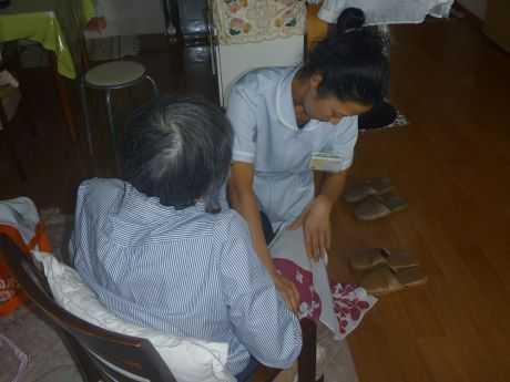 狭山中央針灸訪問マッサージ(あん摩マッサージ指圧師の求人)の写真1枚目: