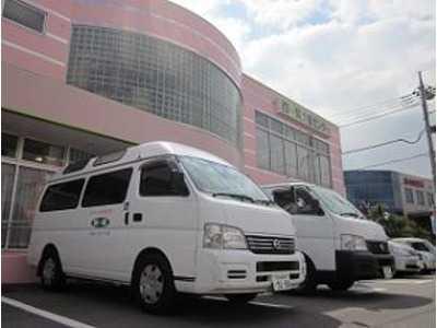 デイサービスセンター百葉富士宮の画像