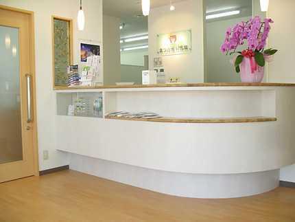 まつお歯科医院(歯科衛生士の求人)の写真:
