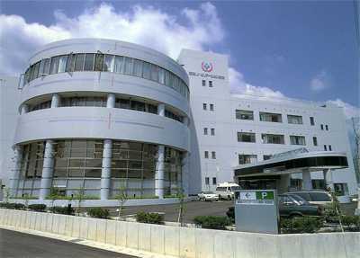 聖稜リハビリテーション病院の画像