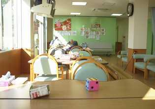 加納病院(薬剤師の求人)の写真1枚目: