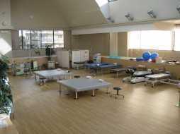 財団法人神戸マリナーズ厚生会病院の画像
