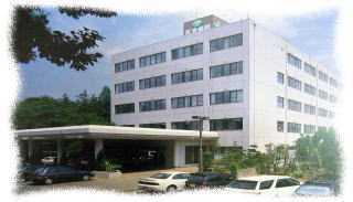筑波病院の画像