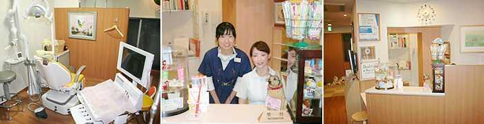 おかべ歯科医院(本院)の画像