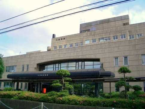 新八街総合病院(看護師/准看護師の求人)の写真:千葉県八街市にある保育所・寮のある働きやすい総合病院です