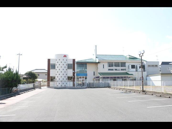 三重愛育保育園の画像
