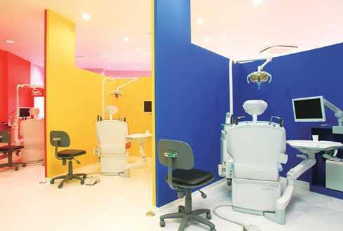 医療法人 勇飛会 いさみ歯科きららクリニックの画像