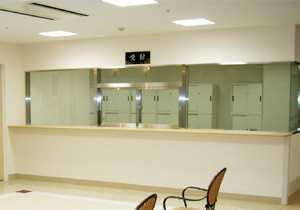 AOI倉敷病院の画像
