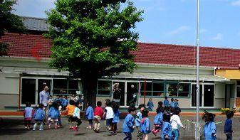 くるみ保育園の画像
