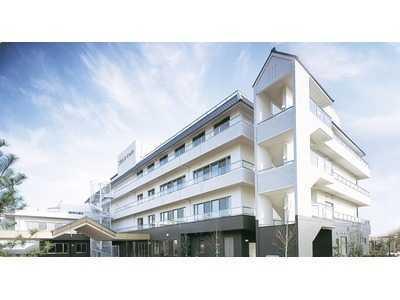 介護老人保健施設 すばる魚崎の郷の画像