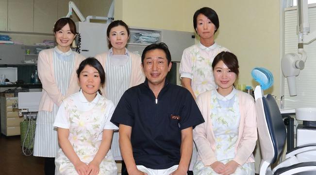 医療法人社団江本歯科医院の画像