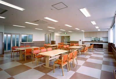 デイサービスセンター ふる里の画像