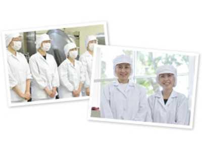 HITOWAフードサービス株式会社 オアシス朝霞の厨房の画像