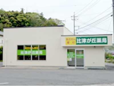 比津が丘薬局の画像