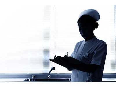桑名クリニック(看護師/准看護師の求人)の写真5枚目:皆様のご応募お待ちしております。
