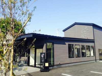 就労継続支援B型支援事業所 ラ・セーヌ ドゥ・レーブの写真1枚目:パンとカフェ「ラ・セーヌ ドゥ・レーヴ」
