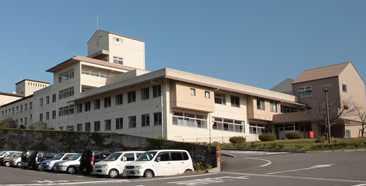 天草セントラル病院の画像