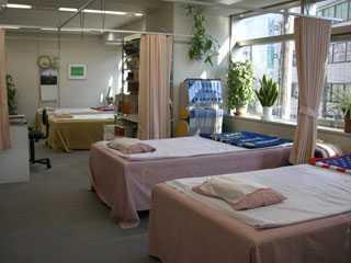 はば治療院の写真1枚目: