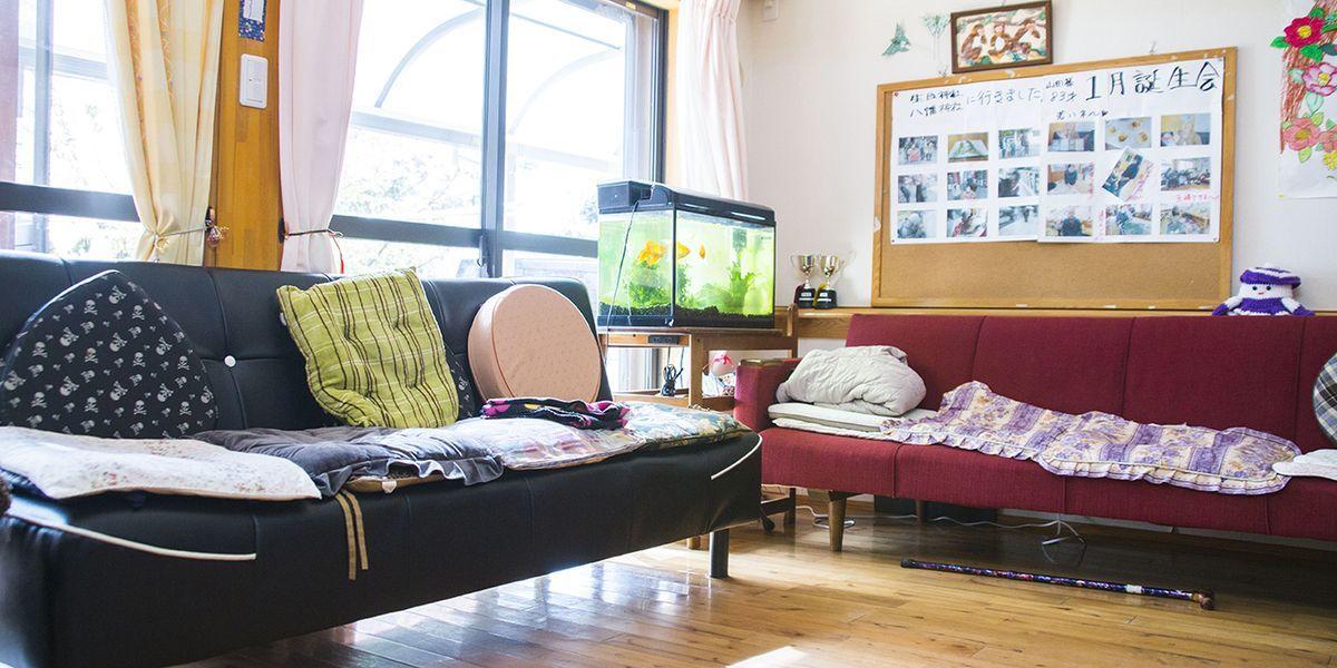 小規模多機能居宅介護事業所 介護福祉サービスひばりの画像