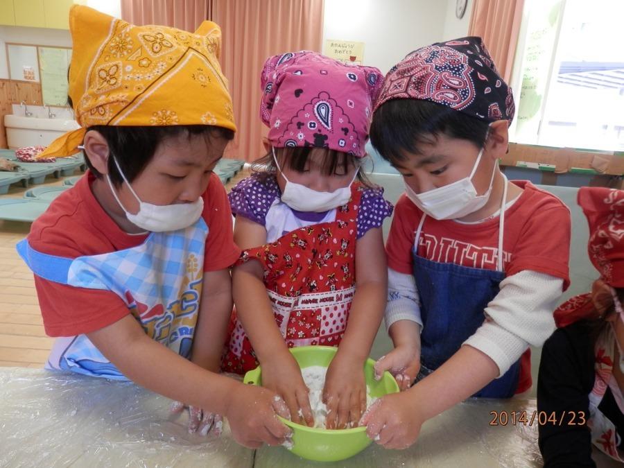 文京白山雲母保育園(仮称)【2020年04月01日オープン予定】(管理栄養士/栄養士の求人)の写真5枚目: