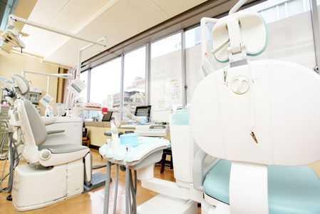 泉田歯科医院の画像