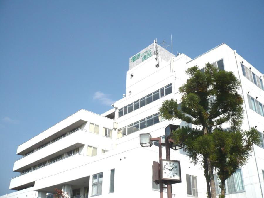 児島中央病院の画像