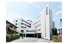 谷田病院の画像