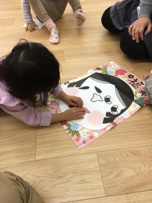 児童発達支援こぱんはうすさくら松戸六高台教室の画像