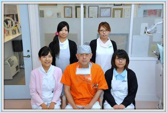 大町歯科加藤医院の画像
