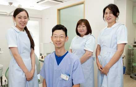 幕張ドルフィン歯科クリニックの画像