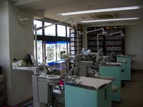かさい歯科医院の画像