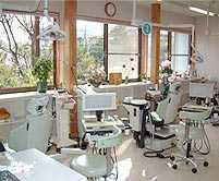 大林歯科小児歯科医院の画像