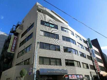 鶴田板橋クリニックの画像