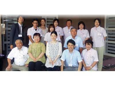 サービス付高齢者向け住宅一期一会の画像