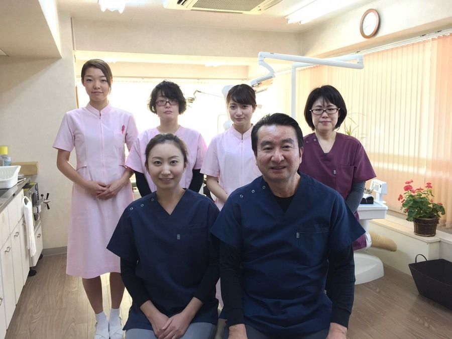 久木元歯科クリニックの画像