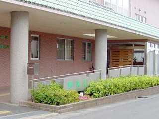 蓮田ナーシングホーム翔裕園の画像