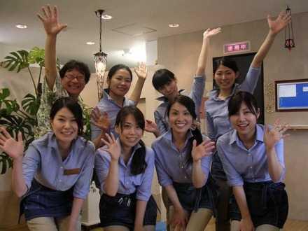 いまい歯科(歯科衛生士の求人)の写真:あなたからのご応募、心よりお待ちしています♪