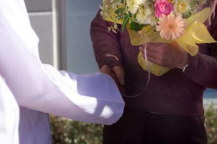 介護老人福祉施設 福寿園の画像