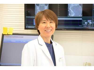きよみ歯科(歯科衛生士の求人)の写真11枚目:フレンドリーな山本院長