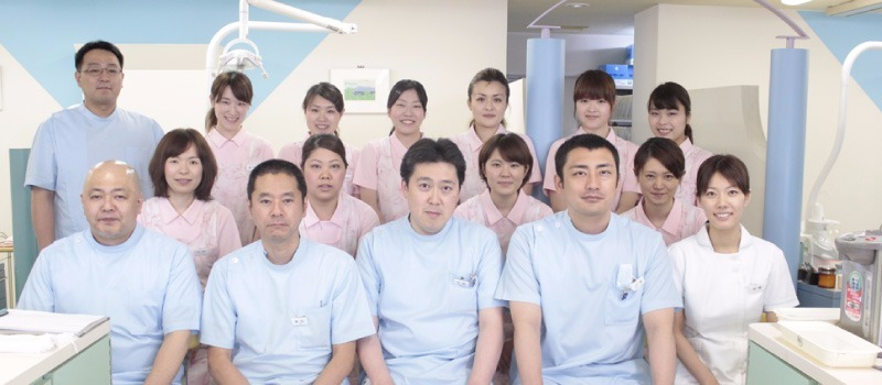 コスモ歯科クリニックの画像