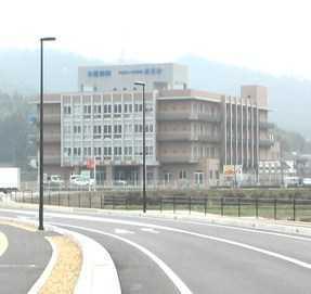 木阪病院の画像