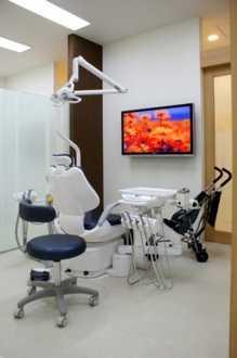 ステップガーデン宮地歯科の画像
