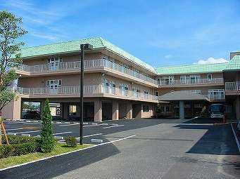 介護老人保健施設 栗橋ナーシングホーム翔裕園の画像